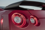 2017 Nissan GT-R Coupe Track Edition Tail Light