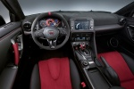 Picture of 2017 Nissan GT-R Coupe NISMO Cockpit