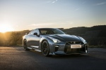 Picture of 2018 Nissan GT-R Coupe Premium in Gun Metallic