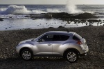 Picture of 2011 Nissan Juke in Chrome Silver