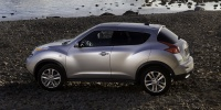 2012 Nissan Juke S, SV, SL AWD Turbo Review