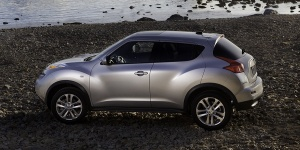 2012 Nissan Juke Reviews / Specs / Pictures / Prices