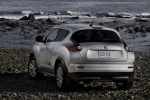Picture of 2013 Nissan Juke SL AWD in Brilliant Silver