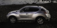 2014 Nissan Juke Pictures