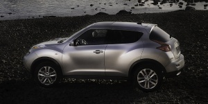 Research the 2014 Nissan Juke