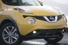 2015 Nissan Juke SL AWD Front Fascia Picture