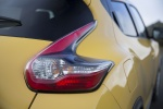 Picture of 2016 Nissan Juke SL AWD Tail Light