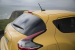 Picture of 2016 Nissan Juke SL AWD Rear Spoiler