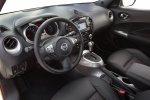 Picture of 2016 Nissan Juke SL AWD Interior