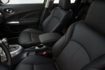 Picture of 2016 Nissan Juke SL AWD Front Seats