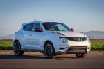 Picture of 2016 Nissan Juke NISMO in White Pearl