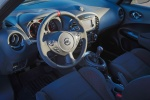 Picture of 2016 Nissan Juke NISMO Interior