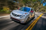 Picture of 2016 Nissan Juke NISMO RS in Brilliant Silver