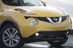 Picture of 2016 Nissan Juke SL AWD Front Fascia