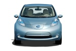 Picture of 2012 Nissan Leaf in Blue Ocean