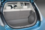 Picture of 2012 Nissan Leaf Trunk