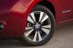Picture of 2015 Nissan Leaf Rim