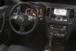 Picture of 2010 Nissan Maxima Cockpit in Charcoal
