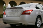 Picture of 2010 Nissan Maxima Rear Facia