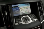 Picture of 2010 Nissan Maxima Dashboard Screen
