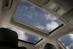 Picture of 2010 Nissan Maxima Sunroof