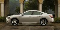 2010 Nissan Maxima S, SV V6, Sport, Premium Review