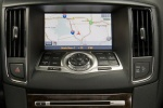Picture of 2011 Nissan Maxima Center Dash
