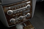 Picture of 2011 Nissan Maxima Dashboard Controls