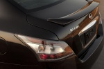 Picture of 2013 Nissan Maxima Rear Spoiler