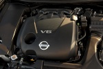 Picture of 2013 Nissan Maxima 3.5-liter V6 Engine