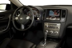 Picture of 2013 Nissan Maxima Interior in Charcoal