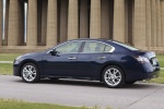 Picture of 2013 Nissan Maxima in Navy Blue Metallic