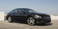 2013 Nissan Maxima S, SV V6, Sport, Premium Pictures