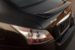 Picture of 2014 Nissan Maxima Rear Spoiler
