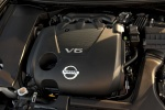 Picture of 2014 Nissan Maxima 3.5-liter V6 Engine