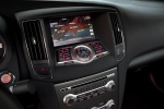 Picture of 2014 Nissan Maxima Dashboard Screen