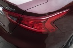 Picture of 2016 Nissan Maxima Platinum Sedan Tail Light