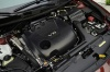 2017 Nissan Maxima Platinum Sedan 3.5-liter V6 Engine Picture