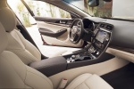 Picture of 2017 Nissan Maxima Platinum Sedan Front Seats