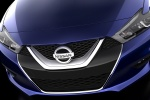 Picture of 2017 Nissan Maxima SR Sedan Headlights