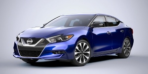 2017 Nissan Maxima Reviews / Specs / Pictures / Prices