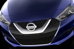 Picture of 2018 Nissan Maxima SR Sedan Headlights