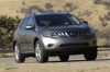 2010 Nissan Murano LE AWD Picture