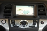 Picture of 2010 Nissan Murano Navigation Screen
