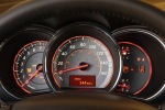 Picture of 2010 Nissan Murano Gauges