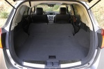 Picture of 2010 Nissan Murano Trunk in Black