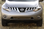 Picture of 2010 Nissan Murano Front Fascia