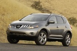 Picture of 2010 Nissan Murano LE AWD in Saharan Stone