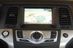 Picture of 2011 Nissan Murano Navigation Screen