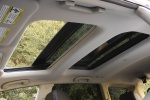 Picture of 2011 Nissan Murano Sunroof